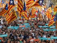 Spain Annuls Catalan Self-Government, Prepares Military Rule From Madrid