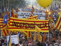 Catalonia: Step Up Mass Movement Against Spanish-Nationalist Reaction!