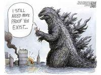 Sixth Extinction ?