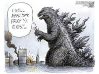Sixth Extinction ?