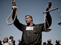 917 Egyptians Sentenced To Death Since 2013 Coup