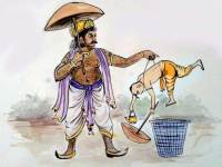 Rescuing The Historical 'Asura' From Ahistory