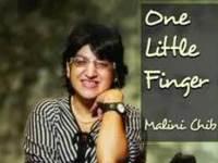 Disability Rights Activist Malini Chib Gets Award