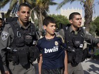 How Israel Forces Confessions From Jerusalem Boys