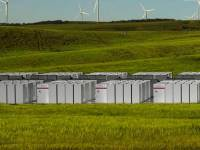 Big Batteries: Elon Musk And Powering South Australia