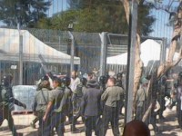 The Violent Conclusion: Manus Island And The Clearing of Lombrom Naval Base