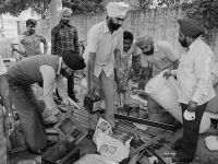 Do Not Forget The Anti-Sikh Pogrom of 1984!