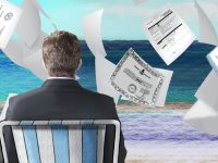 A Triumph Of Accountancy: The Paradise Papers