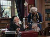 Victoria and Abdul—The Empire Rewrites Itself Back