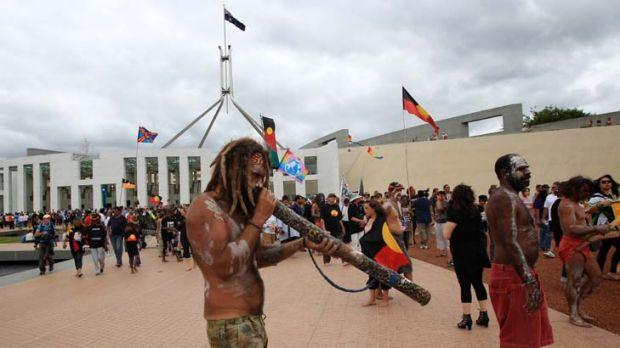 australian-parliament