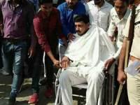 Persecution Of Chandra Shekhar Azad Ravan Must Stop