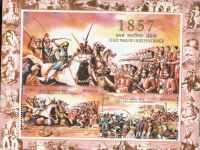 Betrayal Of 1857