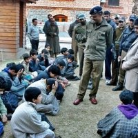 Plight of Kashmiri Prisoners