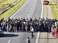 Migration: The Whole World Is Changing For Good