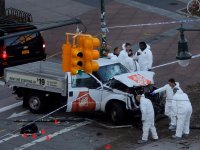 American Muslims Fear Backlash After New York Attack