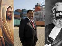 Vizhinjam: Between Jesus, Marx And Adani