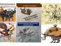 Donkey, Akhilesh, Ramayana And Authoritarian Heritage