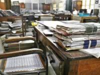 Inside The World Of Indian Bureaucracy