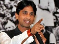 Understanding Kumar Vishwas's Anti Reservation Rhetorics