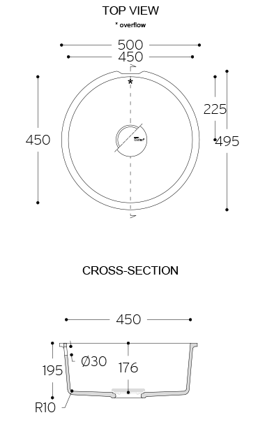 DuPont-Corian-Tech-Drawings-Rounded-9310