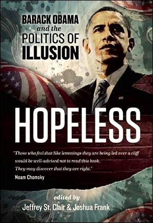 Hopeless-Barack-Obama-and-the-Politics-of-Illusion-Book-Jacket-photo