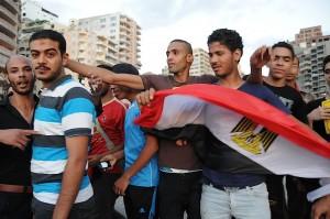 faces of the Muslim Brotherhood in Alexandria