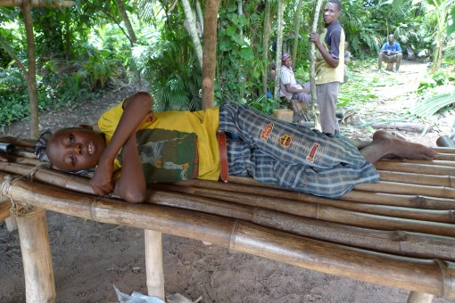 sick kid from cocoa plantation (1)