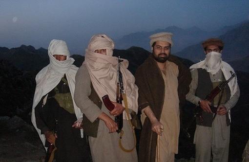 Saleem in Kunar, Afghanistan