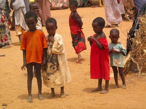 famine ethiopia