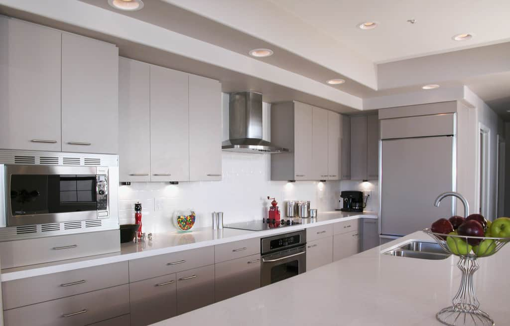 Which Type of Kitchen Countertop is Right for You ... on Modern Kitchen Counter  id=73246
