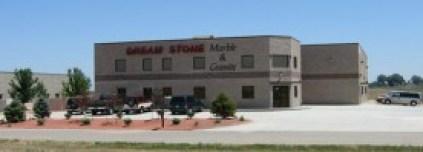 Dream Stone Countertop Fabrication Shop