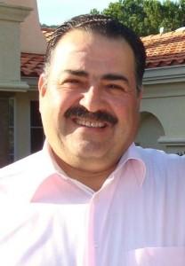 Fadi Halabi of Duracite named 2013 ISFA Fabricator of the Year