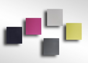 New Sparkle Collection of HI-MACS solid surface by Karim Rashid