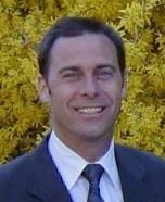 New ISFA Executive Director Keith Haight
