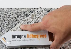 Integra Stone Swatch Deck wb