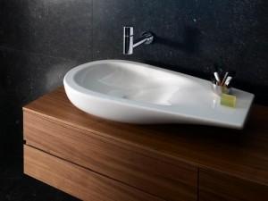 laufen bathroom sink
