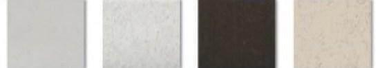 Silestone by Consentino Nebula Alpha colors