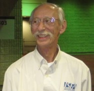 Mike Nolan, former ISFA education director and board member
