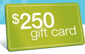 Take our short industry survey and you could win one of two $250 gift cards!