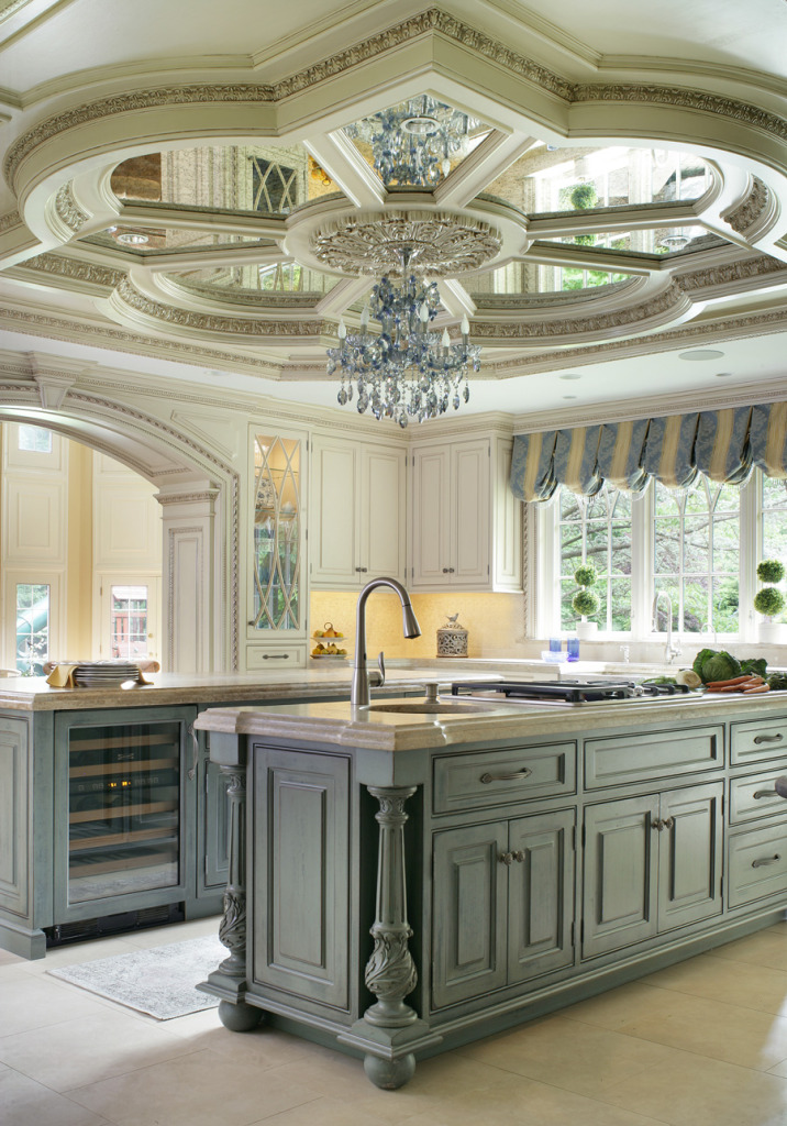 2015 Kitchen Trends And Countertop Trends