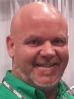 Gordon Shell national sales manager of Meganite