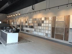 MSI Toronto showroom & distribution center