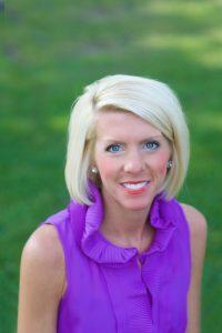 Amy Miller ISFA Executive Director