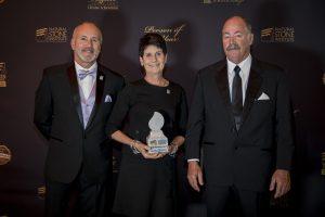 NSI Women in Stone Pioneer Award