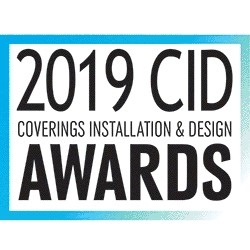 Coverings Extends CID Awards Submission Deadline