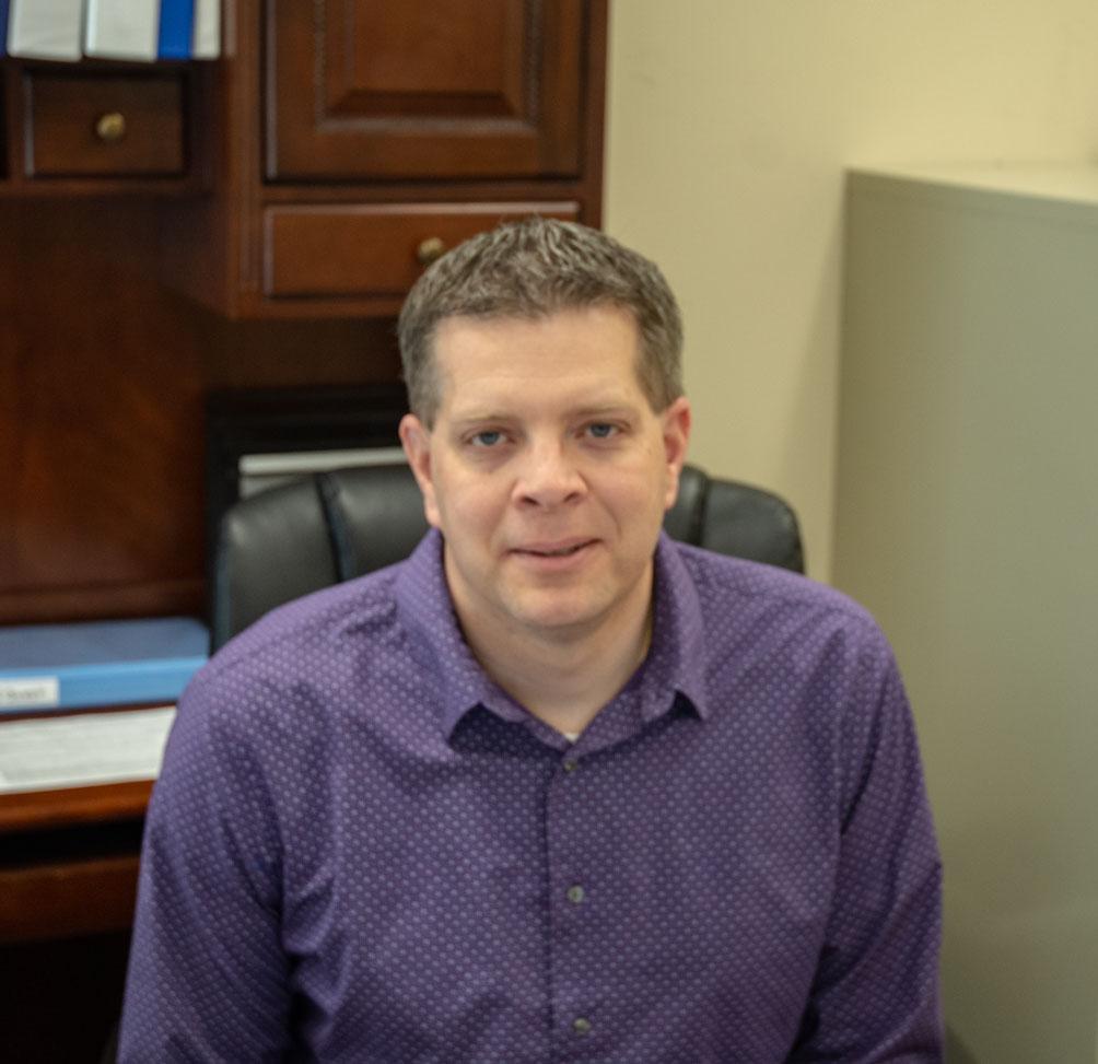 Braxton-Bragg Names Patrik Knudsen CFO