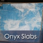 Onyx Countertop Slabs CT