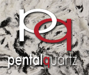 Pental Quartz Quartz Countertops in CT