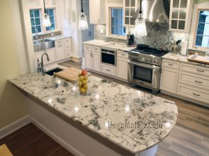 Granite Kitchen Countertop NYC