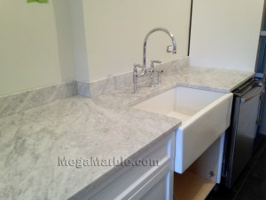 Marble Kitchen Countertop NYC
